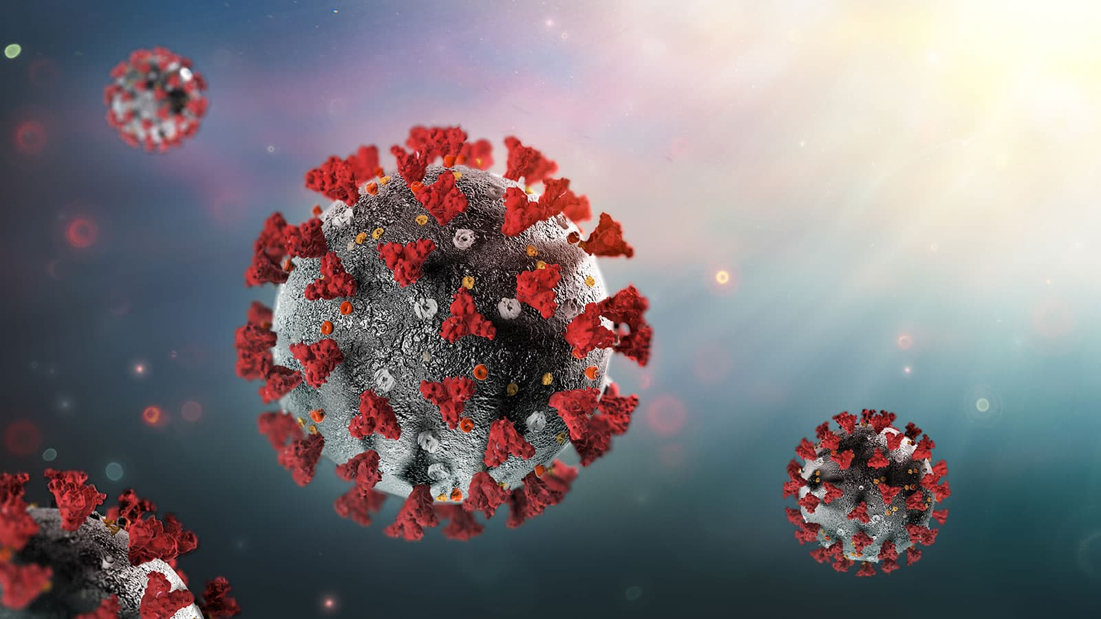 ALPHA LAB mobilizes against the Covid-19 pandemic